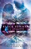 Black Summer - Teil 1: Liebesroman