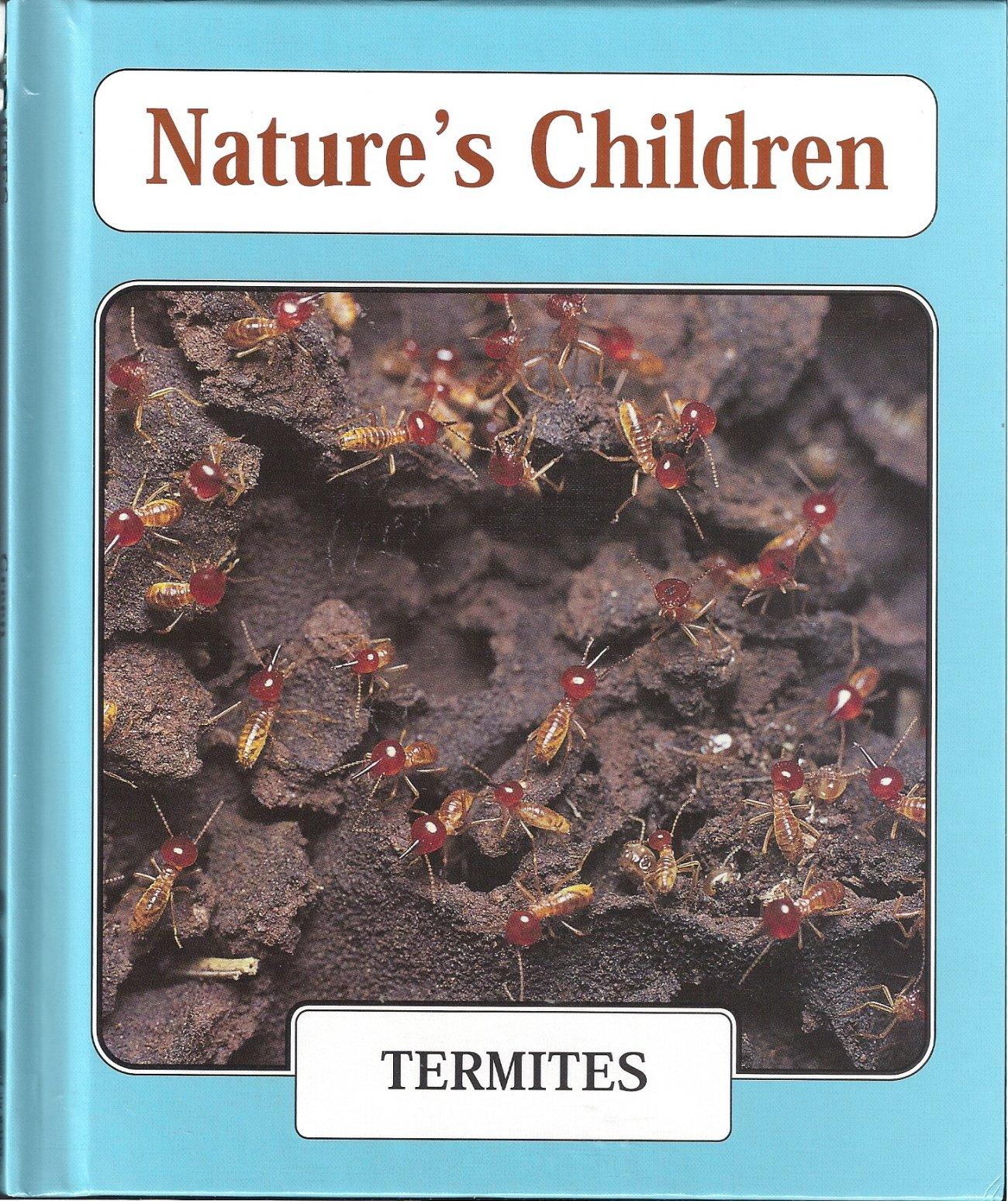 Termites (Nature's Children) ebook