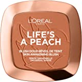 L'Oréal Paris This Blush Life's a Peach - Peach Addict