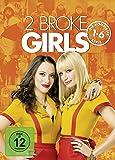 2 Broke Girls: Die kompletten Staffeln 1 - 6