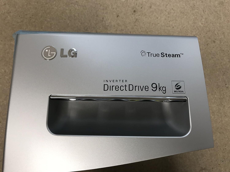 LG AGL73976405 - Mueble para lavadora LG: Amazon.es: Grandes ...