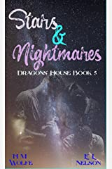 Stars and Nightmares (Dragons' House Book 5) Kindle Edition