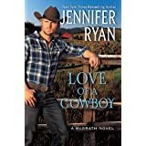 Love of a Cowboy (McGrath Book 2)
