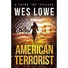 American Terrorist (The Rayna Tan Action Thriller Series Book 1)