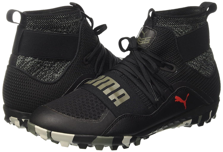 61420ba55c33dd Puma Men s 365.18 Ignite High St Football Boots  Amazon.co.uk  Shoes   Bags