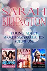 Sarah Billington Short & Sassy Collection: Volume One Kindle Edition