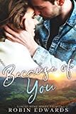 Because of You (Coming Home Book 0)