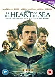 In the Heart of the Sea [2016]