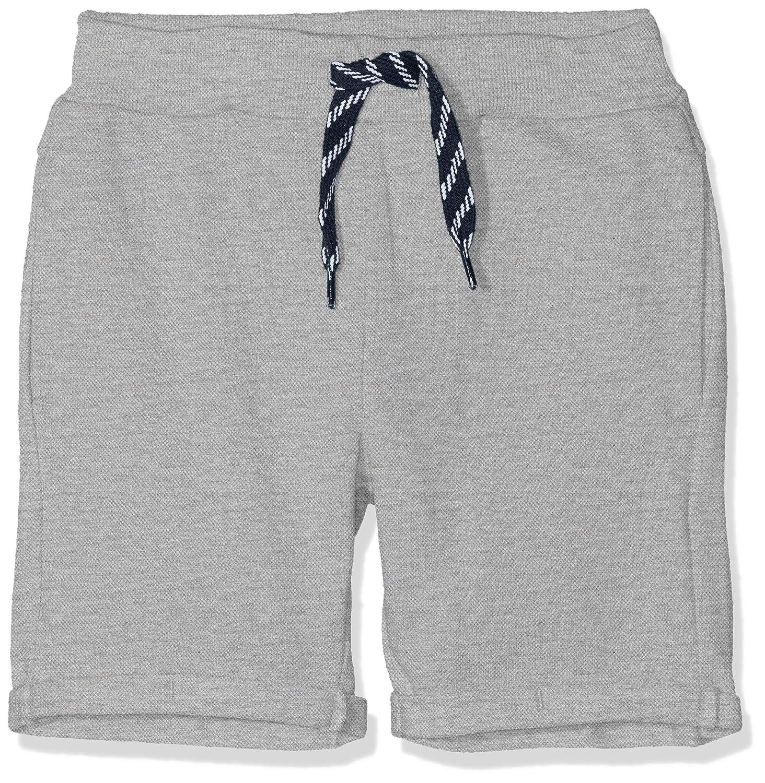 Name It Nmmvasse SWE Long Shorts Unb J Pantaloncini Bambino
