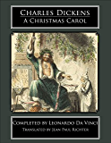 A Christmas Carol (Classic Edition With Original Illustrations)