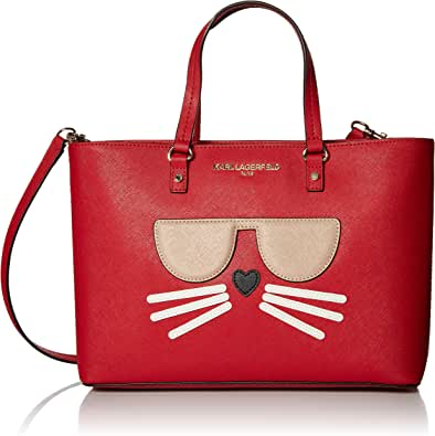 Karl Lagerfeld Paris Maybelle Small Tote