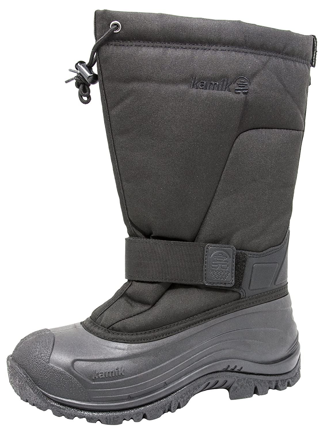 Kamik Men's Greenbay 4 Cold-Weather Boot Kamik Mens Footwear GREENBAY4-M