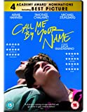 Call Me by Your Name [DVD] (IMPORT) (Pas de version française)