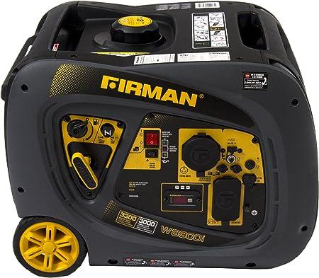 Firman W03083 generator
