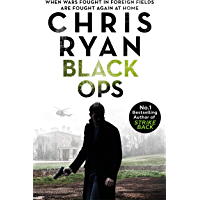 Black Ops: Danny Black Thriller 7 (English Edition)