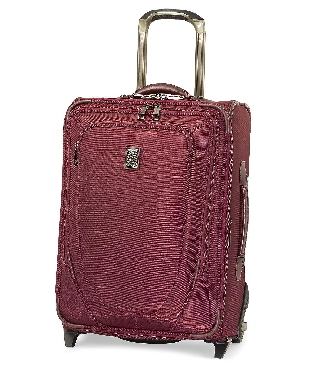 Travelpro Besatzung 10 Koffer, 51-Zoll, 35 Liter, Merlot 407142009L