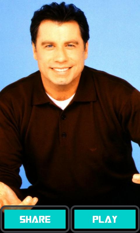 Amazon.com: John Travolta HD Wallpaper: Appstore for Android