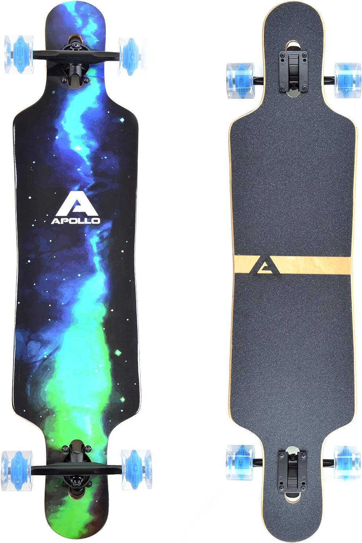 Apollo Longboard Galaxy kaufen