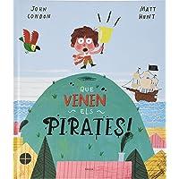 Que venen els pirates! (Àlbums)