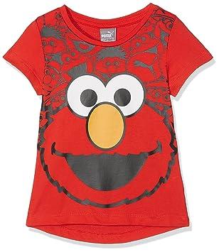 Puma Camiseta de Barrio Sésamo para niños 85c20ae496580