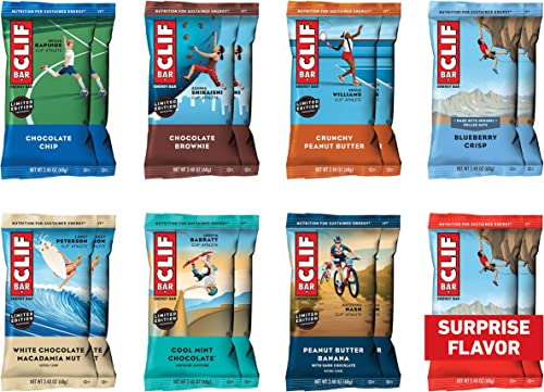 Is CLIF BAR Keto friendly?