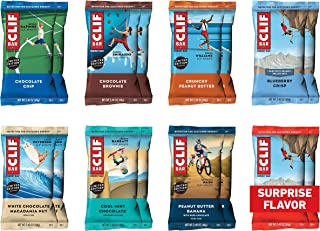 product image for Clif Bar Protein Energy Bars, 2.4 Ounce, 16 Count