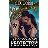 Trusting Her Protector: Federal Paranormal Unit (Wyvern Protection Unit Book 1)