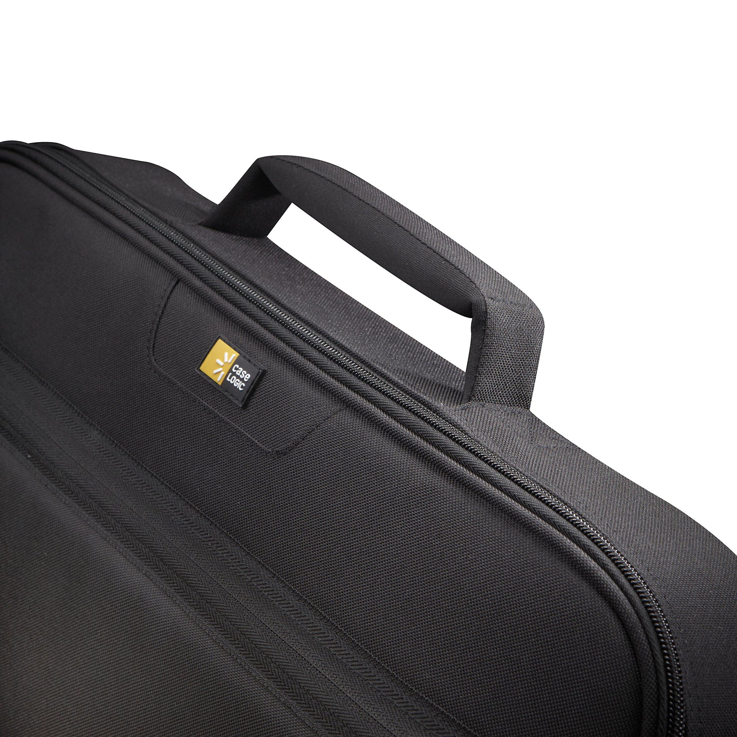 538a195f469 Case Logic 15.6-Inch Laptop Case (VNCI-215) - VNCI-215BLK   Bags ...