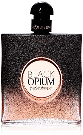 Shock Black De Opium Saint Eau Ml Laurent Floral Parfum 90 Yves – bg6Yyf7