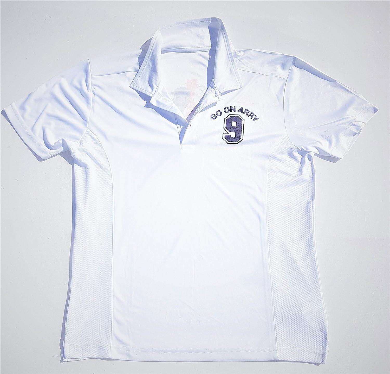 Go on Arry - Polo Paneled Tri-DriCosmopolitan England Camisa con ...