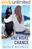One More Chance: A Paranormal Lesbian Romance