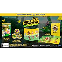 Super Monkey Ball Banana Mania: Anniversary Launch Edition - PlayStation 5