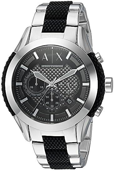 Armani Exchange AX1214 Hombres Relojes