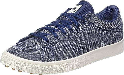 techo Revisión vacante  adidas Men's Adicross Classic Golf Shoes: Amazon.co.uk: Shoes & Bags