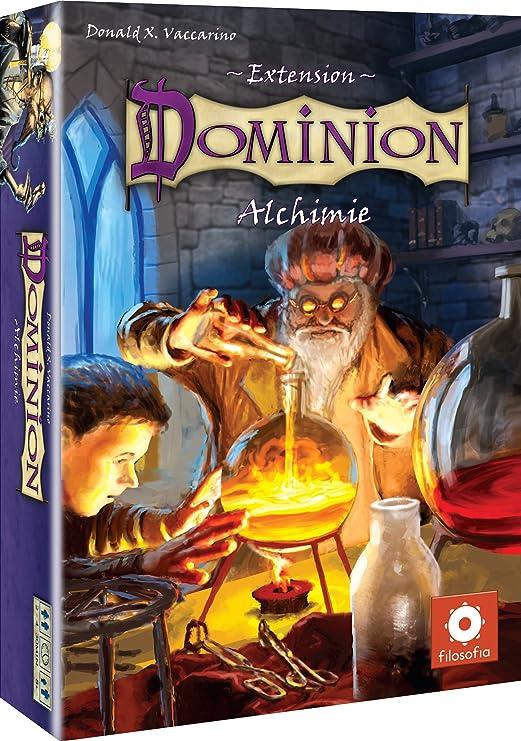 FILOSOFIA Unbekannt - Juego de Estrategia, de 2 a 4 Jugadores DOM04 (Importado): Amazon.es: Juguetes y juegos