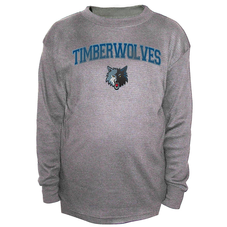 NBA Mens B/&T Team Thermal Long Sleeve Shirt