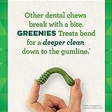 GREENIES Original Large Dog Natural Dental Treats - 54 Ounces 34 Treats