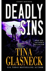 Deadly Sins: A Xandy Caras Mystery (Spark Before Dying Book 2) Kindle Edition