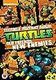 Teenage Mutant Ninja Turtles - Season 2, Vol. 2: Old Friends, New Enemies [2013] [DVD]
