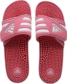 info for 45321 972cf adidas Damen Adissage W Dusch- Badeschuhe