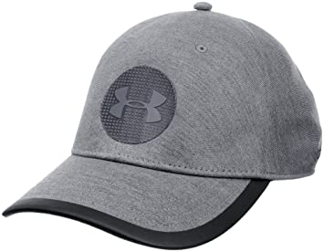 1d0b0b73fb4 Under Armour Men s Elevated Jordan Spieth Tour Cap  Amazon.ca ...