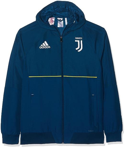 adidas Juv Pre Jkty Chaqueta-Línea Juventus de Turín, Niños ...