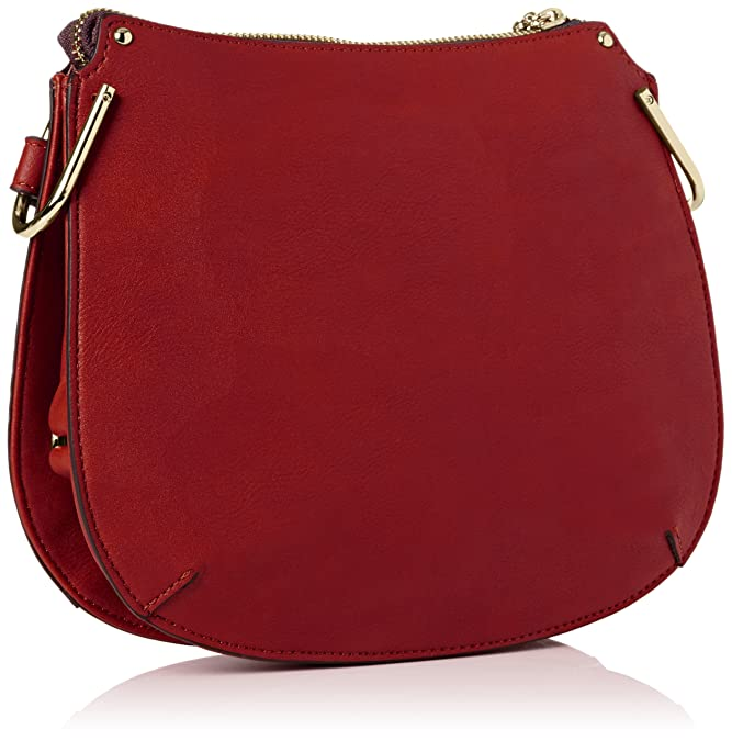 983cad3bb301a3 Fiorelli Womens Boston Cross-Body Bag Red: Amazon.co.uk: Shoes & Bags