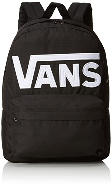 Zaino Vans Old Skool II backpack nero