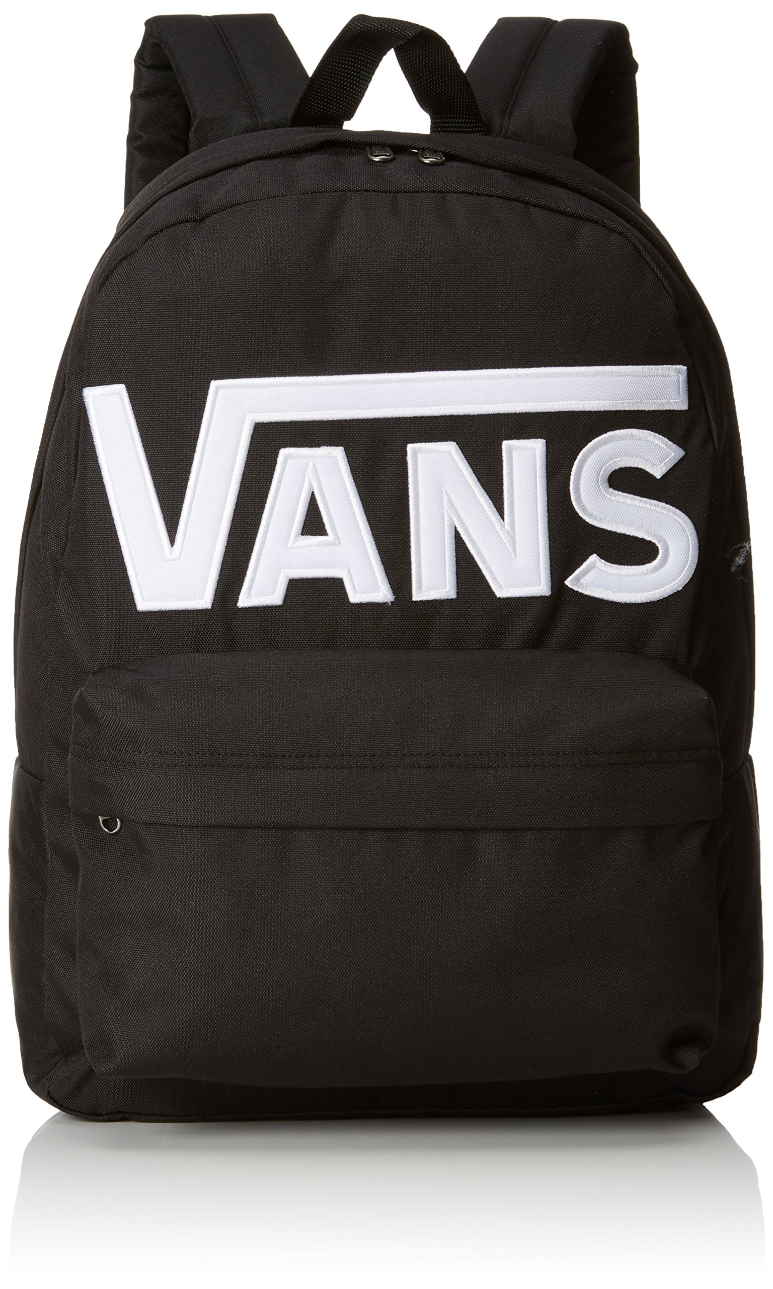 Vans Old SKOOL II Backpack Mochila Tipo Casual, 42 cm, 22 Liters, Negro
