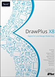 Serif Drawplus X8 Vs Summitsoft Logo Design Studio 4 0 Reviews