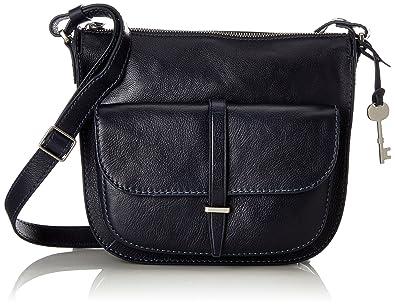 42b7355e6730c Fossil Damen Damentasche – Ryder Crossbody Tasche Umhängetasche ...