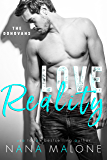 Love Reality (The Donovans)