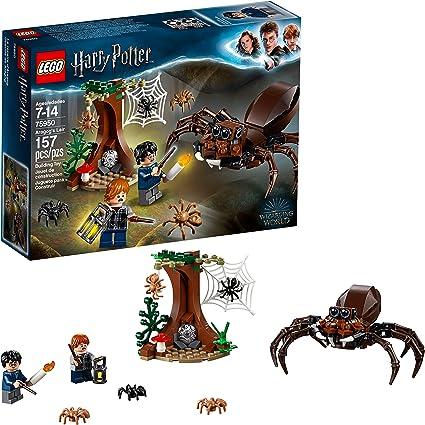 Lego Minifiguras De Harry Potter Toys Games