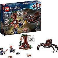LEGO Harry Potter, Guarida de Aragog 75950